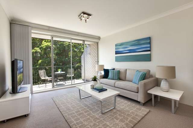 10/4-6 Kynaston Avenue, Randwick NSW 2031