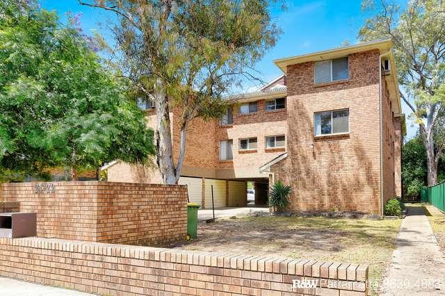 1/22 Elizabeth Street, Parramatta NSW 2150