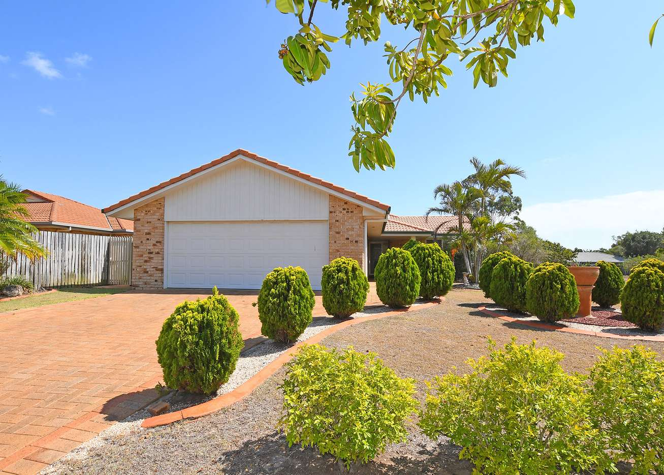 Main view of Homely house listing, 1 GALLERY COURT, Kawungan, QLD 4655