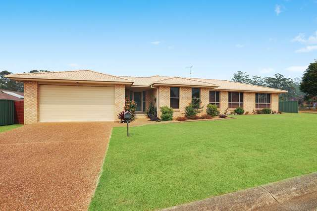 2 Yippenvale Circuit, Wauchope NSW 2446