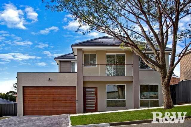 10 Gardner Street, Rooty Hill NSW 2766