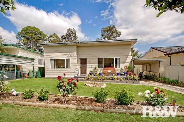 45 Elizabeth Crescent, Kingswood NSW 2747
