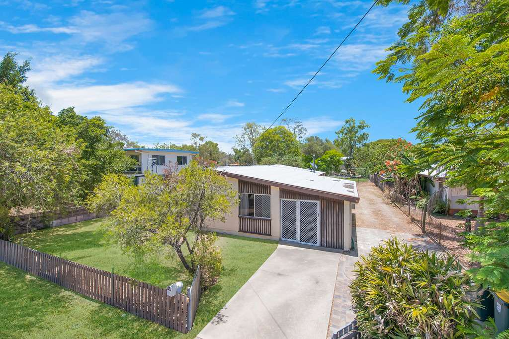Main view of Homely house listing, 1287 Riverway Drive, Kelso, QLD 4815