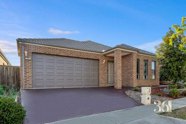 21 Hawthorn ave, Harkness VIC 3337