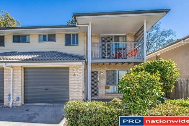 20/113 Castle Hill Drive, Murrumba Downs QLD 4503