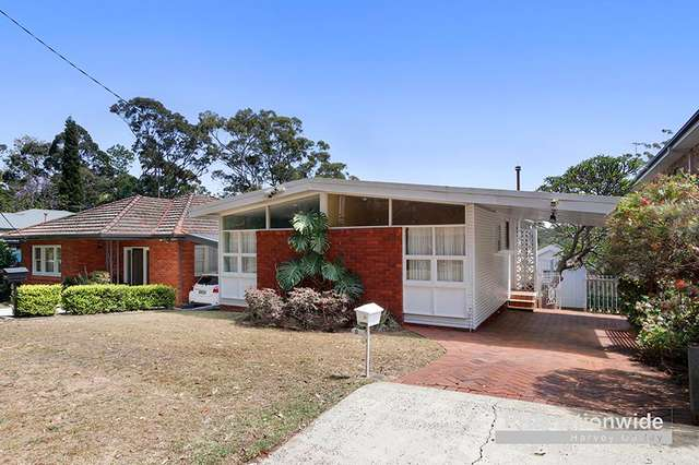 8 Park Avenue, Oatley NSW 2223
