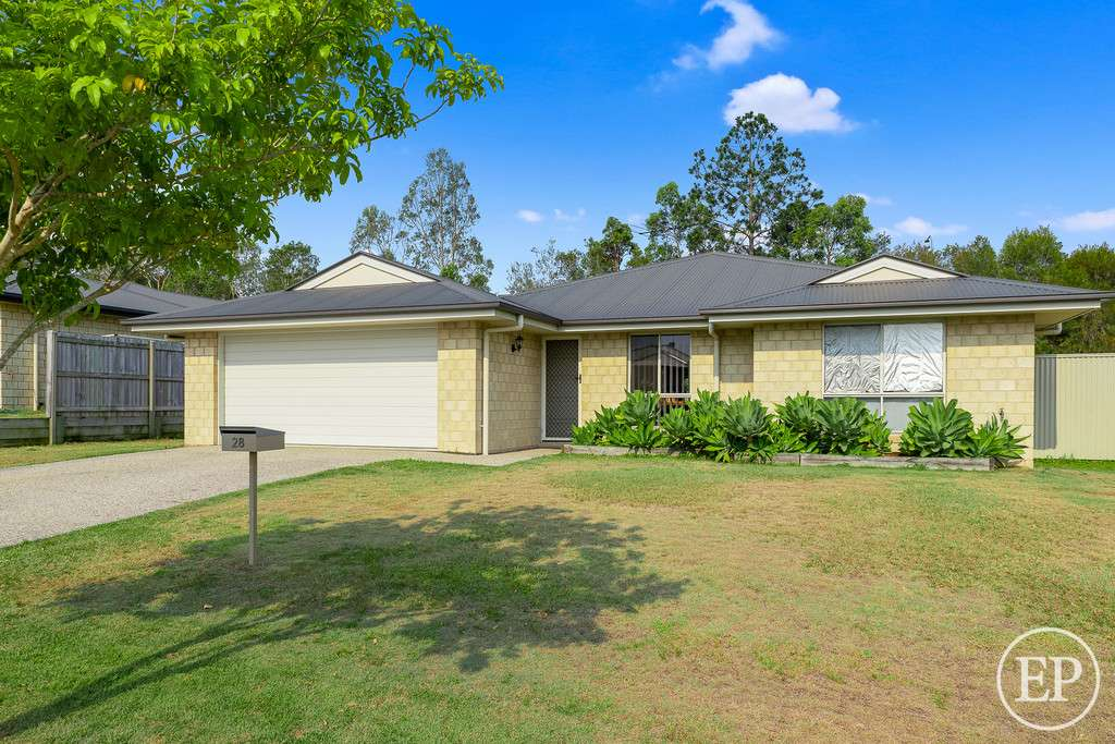Main view of Homely house listing, 28 Acemia Drive, Morayfield, QLD 4506