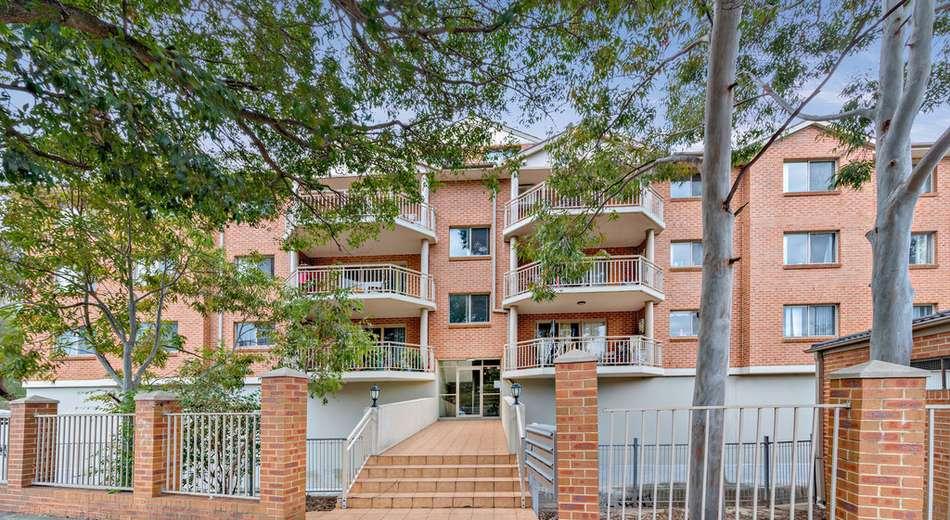 11/4-6 Elva Street, Strathfield NSW 2135