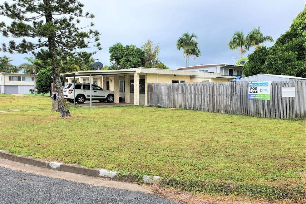 Second view of Homely house listing, 22 Brampton Avenue, Bucasia QLD 4750