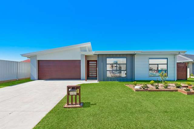 1 Borrowdale Avenue, Dunbogan NSW 2443