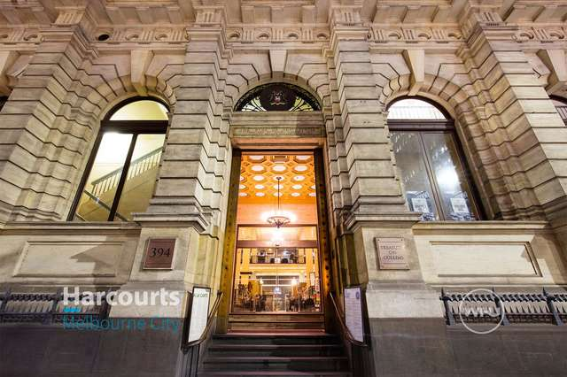 P23/394 Collins Street, Melbourne VIC 3000