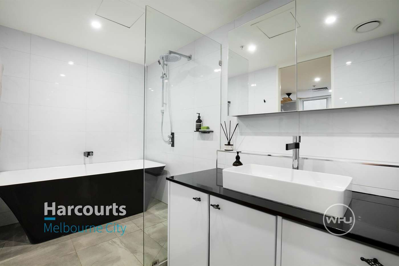 Sixth view of Homely apartment listing, P23/394 Collins Street, Melbourne VIC 3000