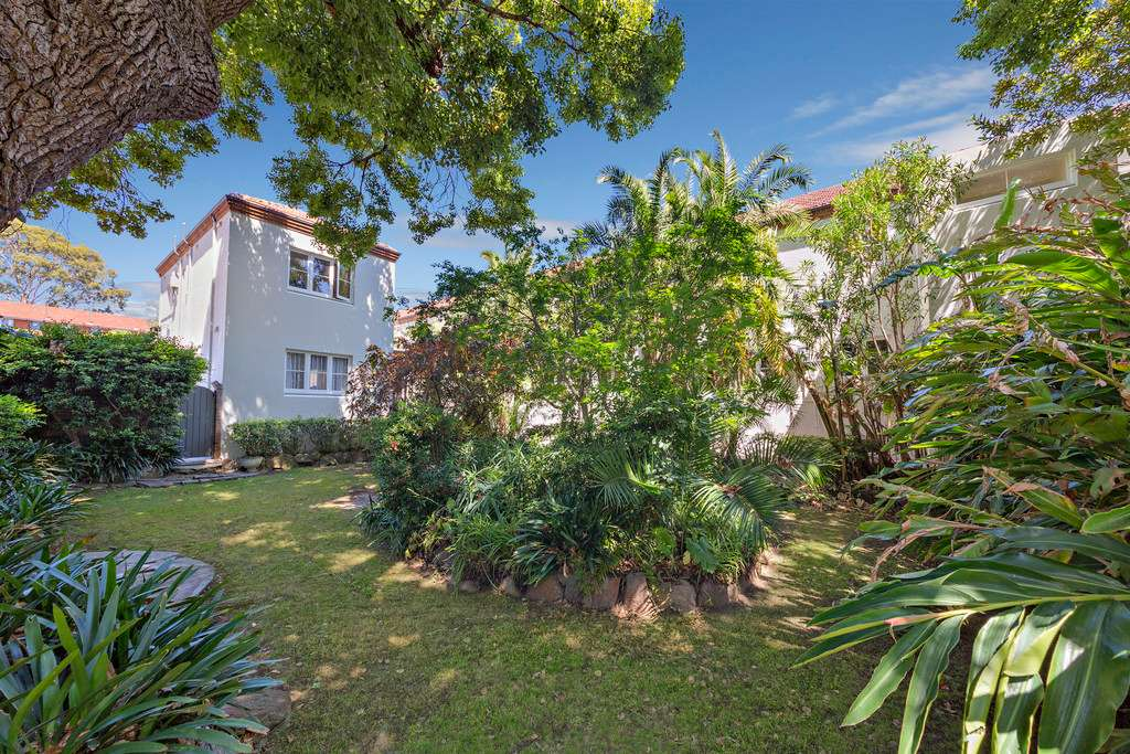 Main view of Homely unit listing, 17/23 A'Beckett Avenue, Ashfield, NSW 2131