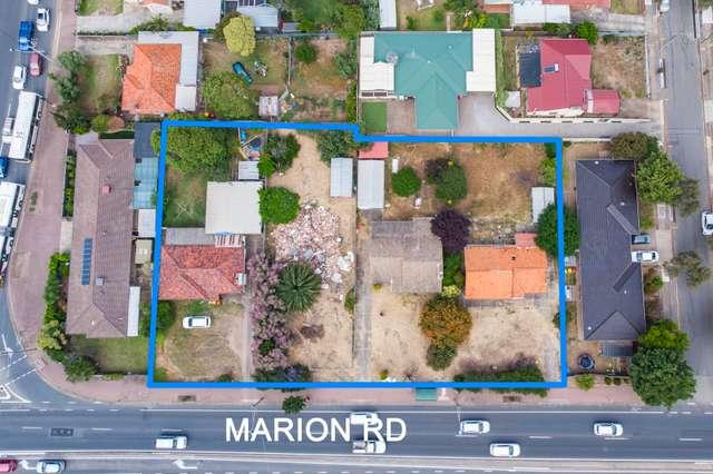 597-603 Marion Road, South Plympton SA 5038