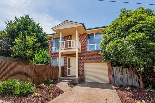 1/440-442 Dorset Road, Boronia VIC 3155