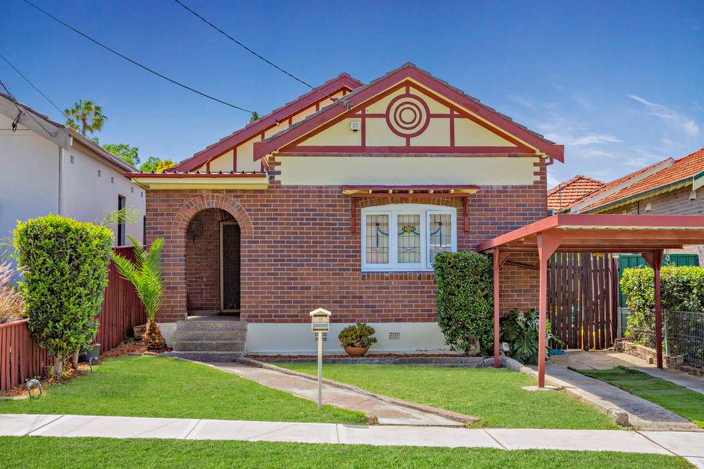 Main view of Homely house listing, 10 Stanley Street, Croydon Park, NSW 2133