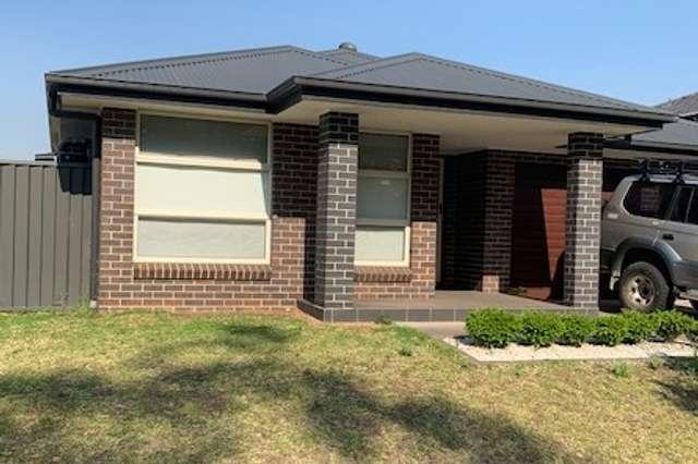 41 DEERUBIN DRIVE, Glenmore Park NSW 2745