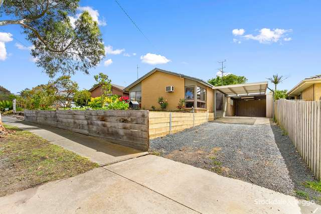 11 Willow Street, Churchill VIC 3842