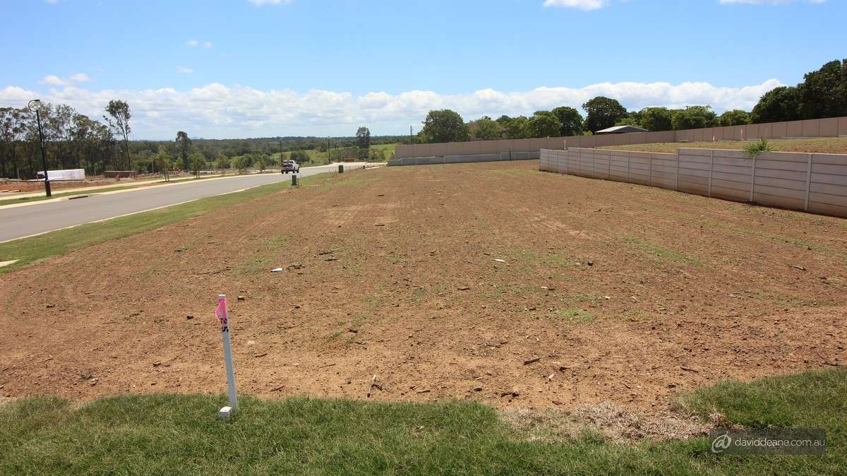 Main view of Homely  listing, Lot 25 Cinnabar Road, Kallangur, QLD 4503