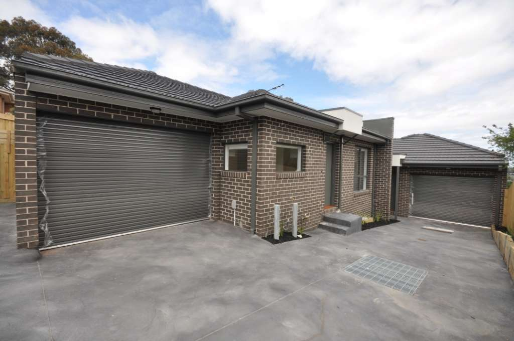 Main view of Homely townhouse listing, 4/17 Sefton Street, Pascoe Vale, VIC 3044