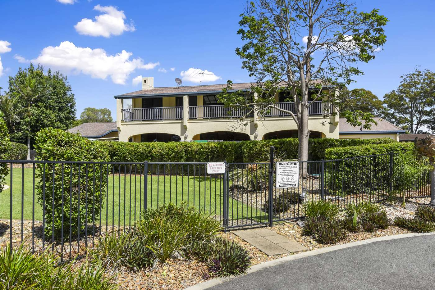 Main view of Homely house listing, 37/239-249 Mooroondu Road, Thorneside QLD 4158
