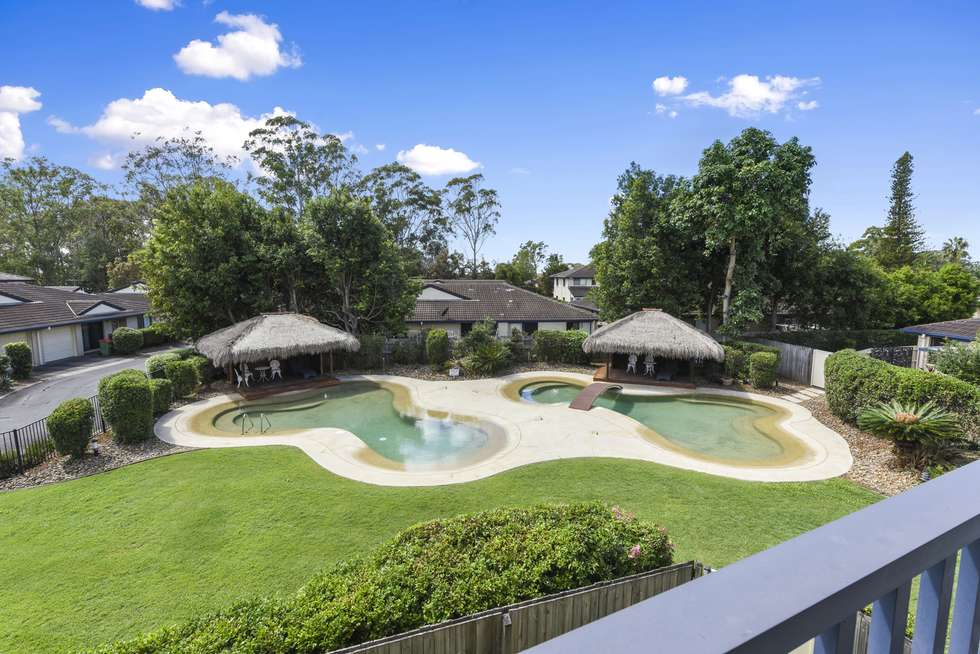 Second view of Homely house listing, 37/239-249 Mooroondu Road, Thorneside QLD 4158