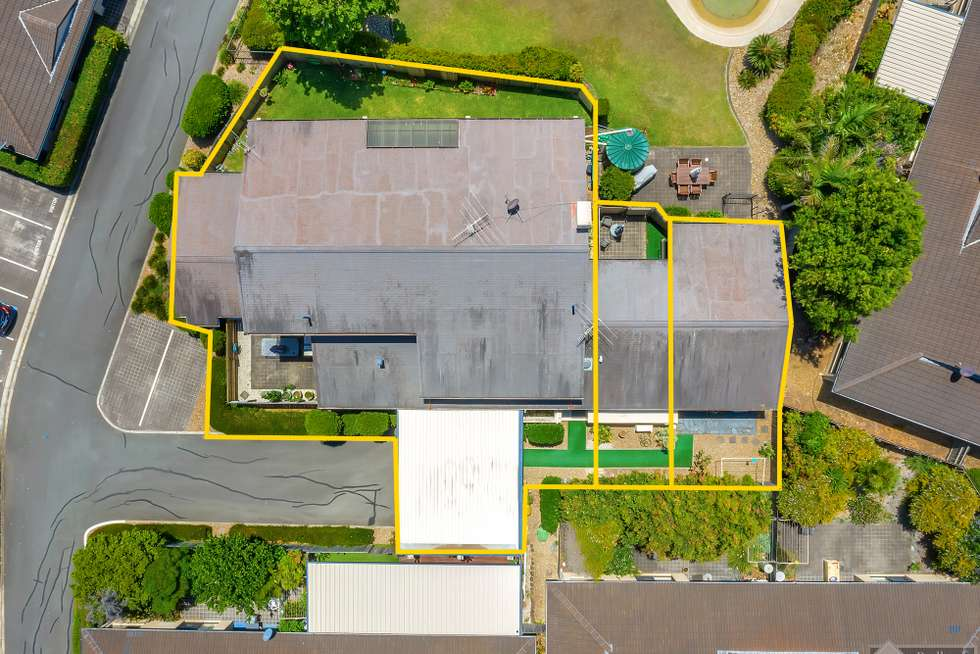 Fifth view of Homely house listing, 37/239-249 Mooroondu Road, Thorneside QLD 4158