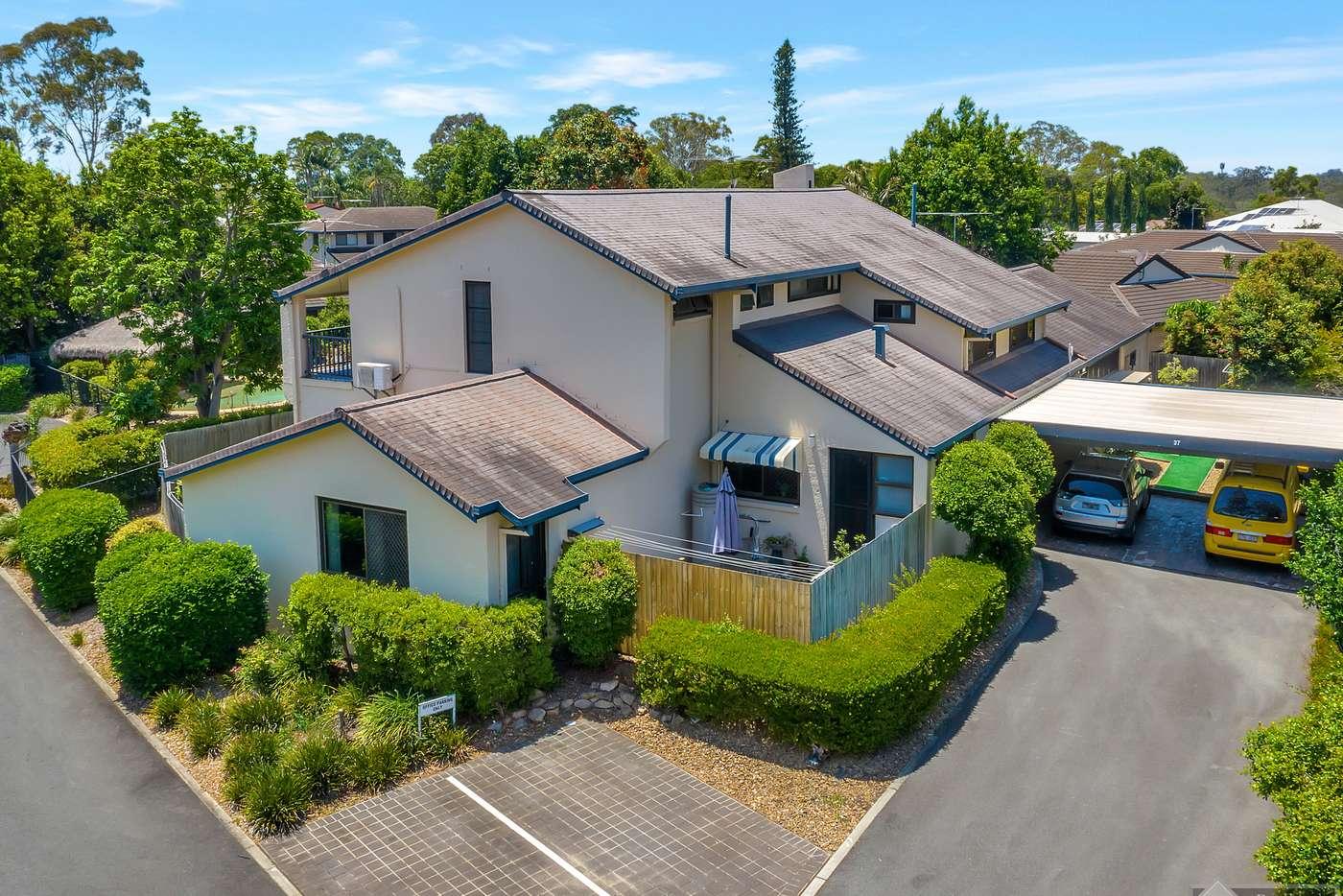 Sixth view of Homely house listing, 37/239-249 Mooroondu Road, Thorneside QLD 4158