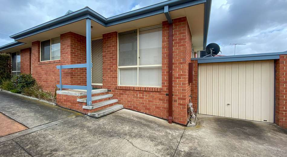 2/383 Station Street, Chelsea VIC 3196