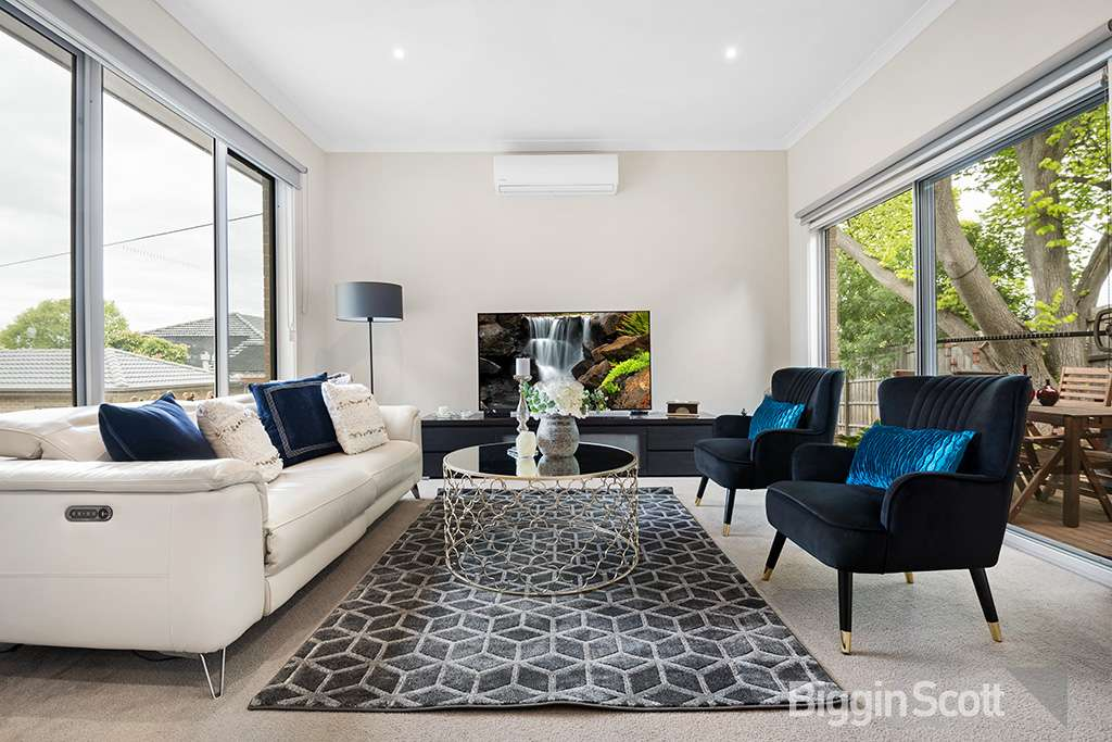 Main view of Homely townhouse listing, 2/872 Waverley Road, Wheelers Hill, VIC 3150