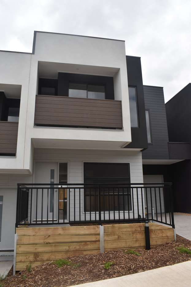 Main view of Homely townhouse listing, Unit 22, 14 Outlook Way, Sunbury, VIC 3429