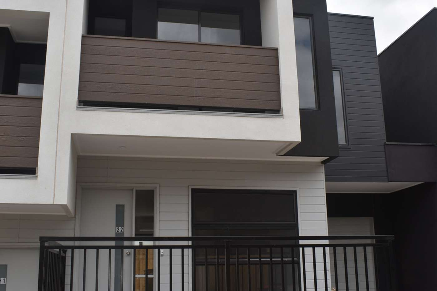 Main view of Homely townhouse listing, Unit 22, 14 Outlook Way, Sunbury VIC 3429