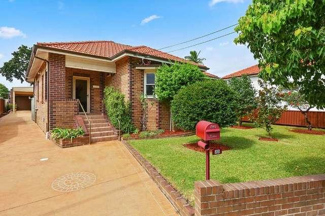 23 Romani Avenue, Hurstville NSW 2220