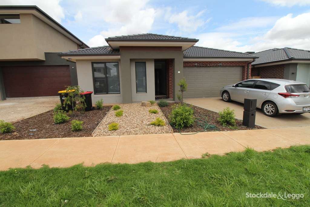 Main view of Homely house listing, 11 Rush Street, Aintree, VIC 3336