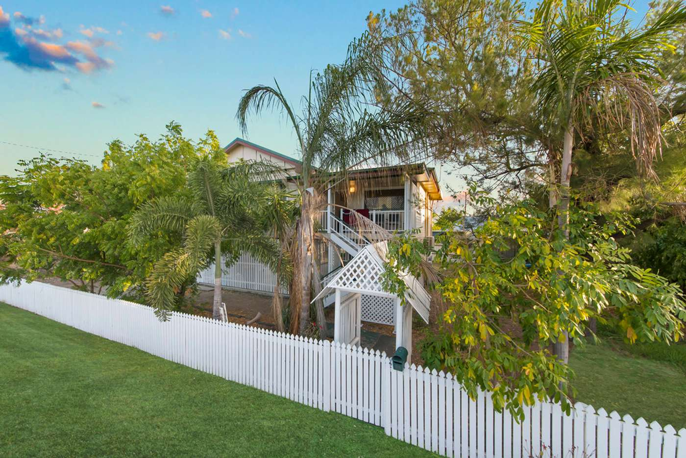 Main view of Homely house listing, 36 Montgomery Street, West End QLD 4810