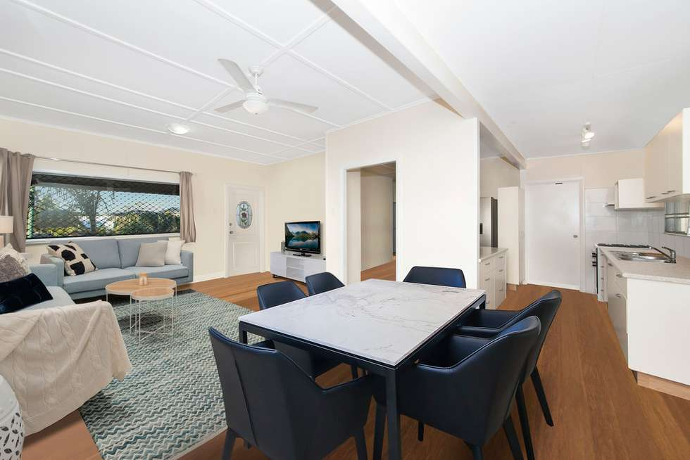 Second view of Homely house listing, 36 Montgomery Street, West End QLD 4810