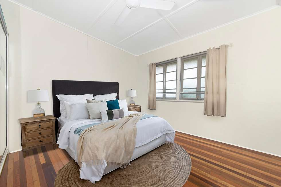 Fourth view of Homely house listing, 36 Montgomery Street, West End QLD 4810