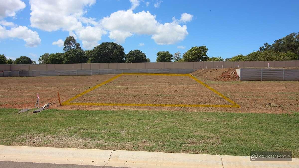 Main view of Homely  listing, Lot 24 Cinnabar Road, Kallangur, QLD 4503