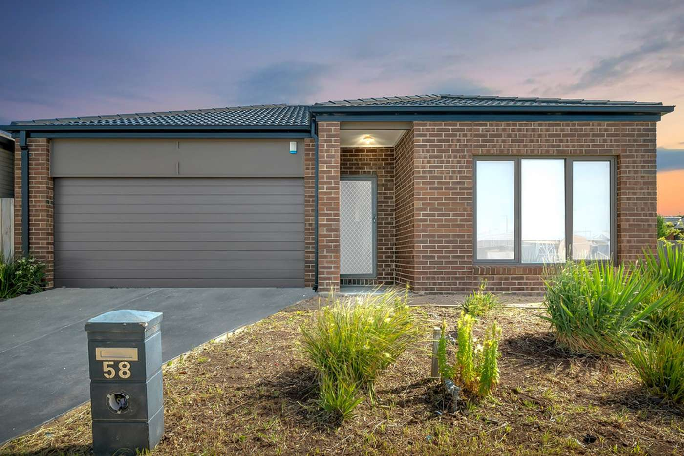 Main view of Homely house listing, 58 Carrick Street, Point Cook VIC 3030