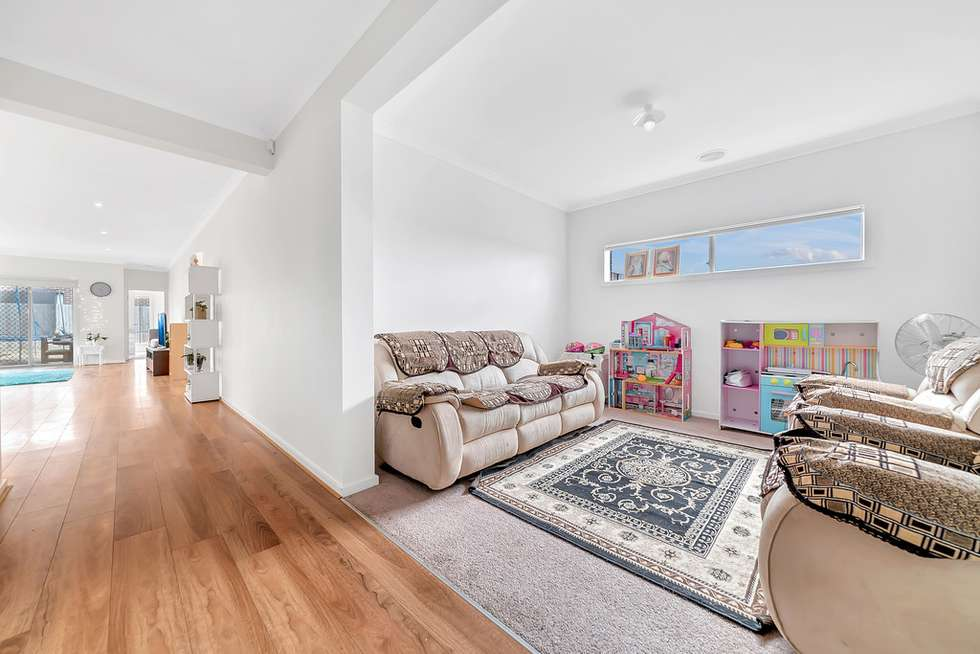 Third view of Homely house listing, 58 Carrick Street, Point Cook VIC 3030
