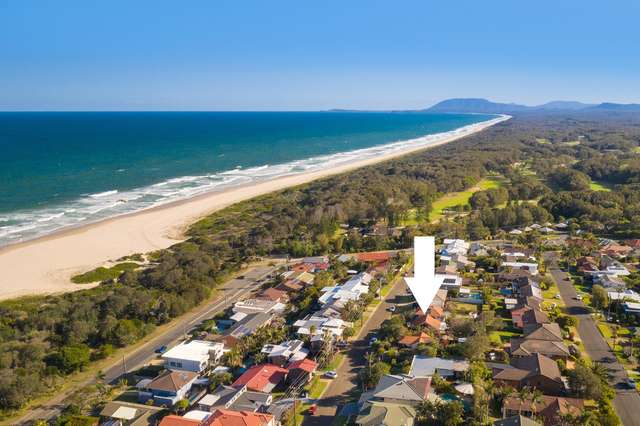 36 Bourne Street, Port Macquarie NSW 2444