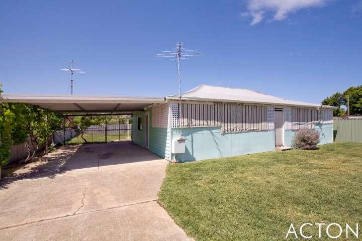 Main view of Homely house listing, 17 Hackett, Mandurah, WA 6210
