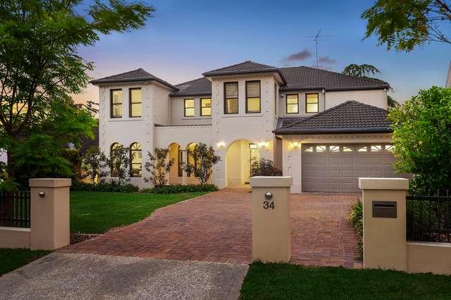 34 Willis Avenue, St Ives NSW 2075