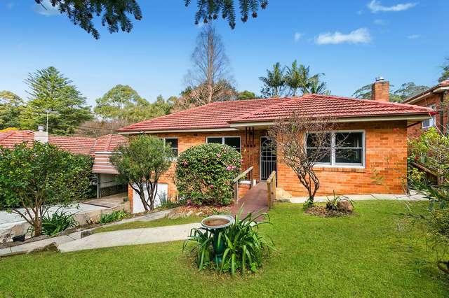 7 Putarri Avenue, St Ives NSW 2075