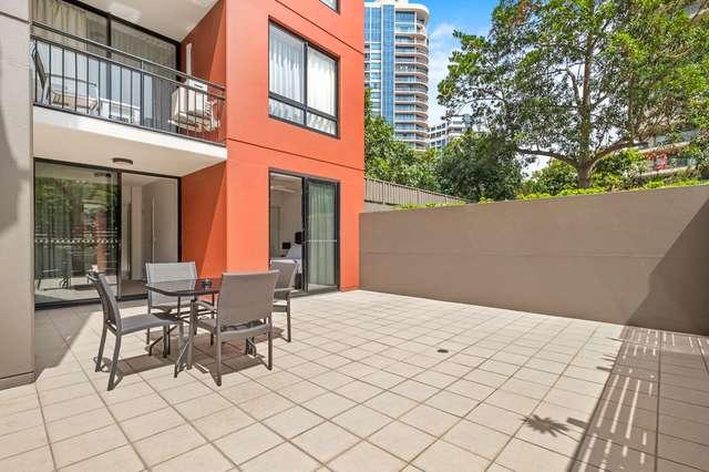 9/15 Goodwin Street, Kangaroo Point QLD 4169