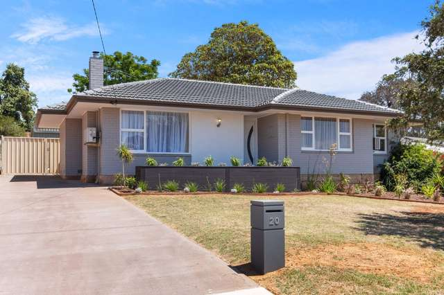 20 Arundle Avenue, Greenmount WA 6056