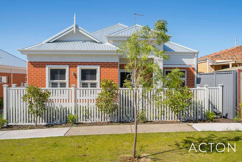 Second view of Homely house listing, 8A Falkirk Avenue, Maylands WA 6051