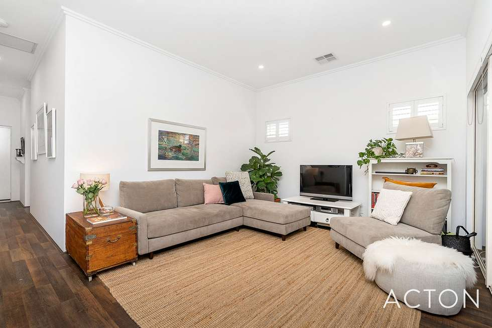 Third view of Homely house listing, 8A Falkirk Avenue, Maylands WA 6051