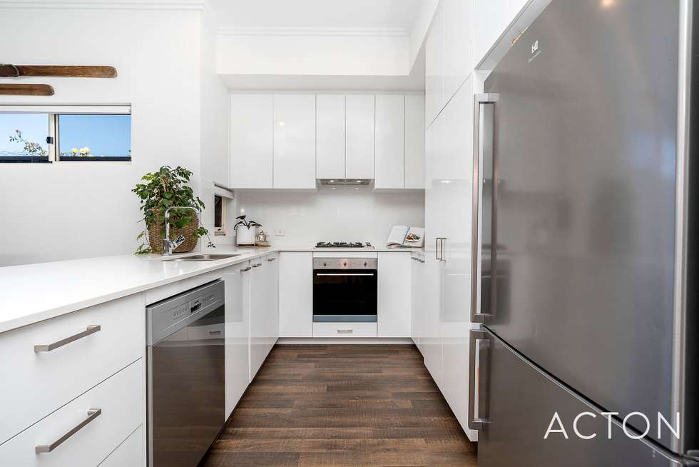 Fifth view of Homely house listing, 8A Falkirk Avenue, Maylands WA 6051