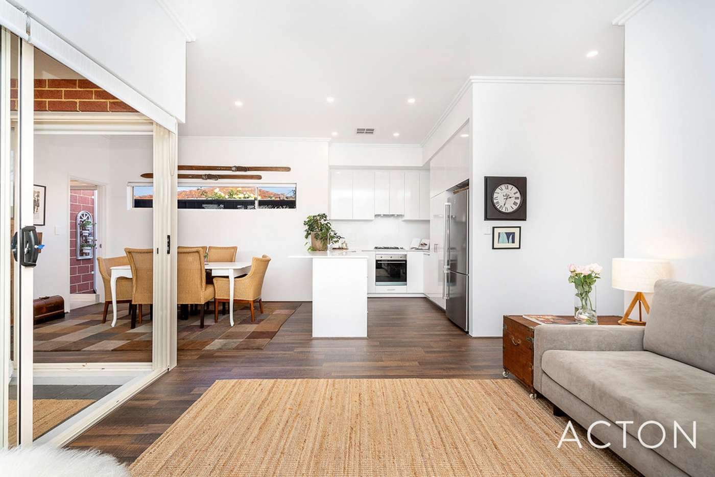 Sixth view of Homely house listing, 8A Falkirk Avenue, Maylands WA 6051